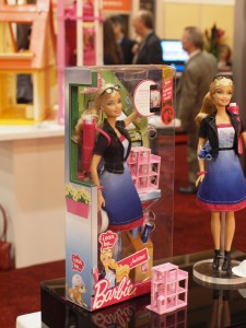 Architect Barbie is launched at the AIA Convention