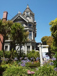 Haas Lilienthal House, San Francisco
