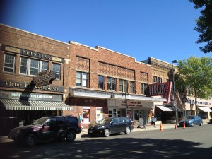Downtown Fergus Falls, MN hosted the 2012 Minnesota Preservation Conference.