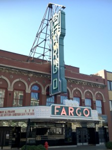 A visit to Fergus Falls and Fargo takes you through some great revitalized downtowns.
