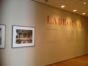 """MOMA's exhibition """"Henri Labrouste: Structure Brought to Light"""" is an exploration of an architect's career little known except by architects."""