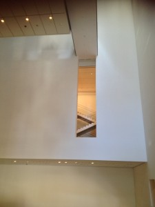 Although most of the expanded MOMA is little better than a mall for art, there are a few vignettes of brilliance.