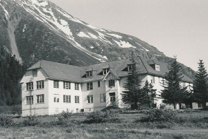 This historic building reuse project in Seward, Alaska will fare better under LEED 2009 than LEED v4