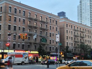 City & Suburban Homes, located on York Avenue between East 78th and East 79th Streets, tells a significant story about the transformation of apartment building design in New York City.